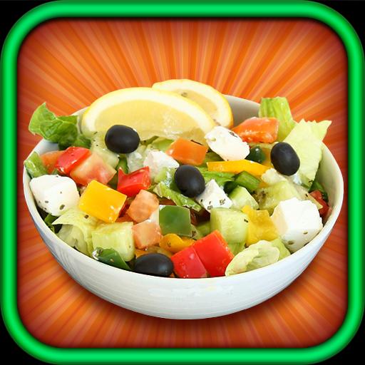 Salad Maker™