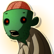 Zombiepox for Mac icon