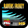 Ravens Frenzy HD by FalX Games icon