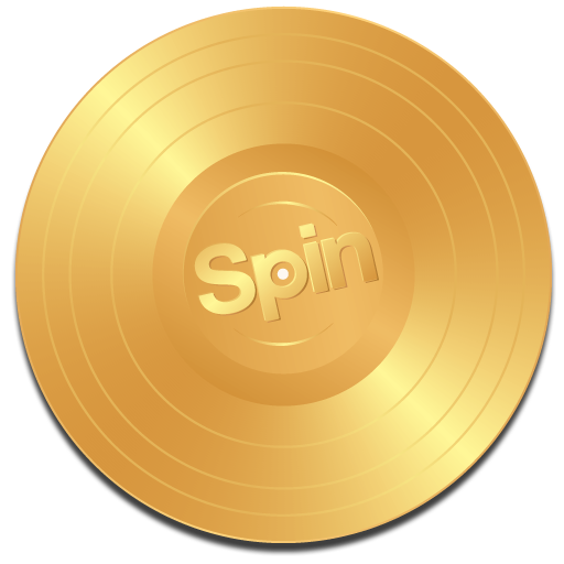 Spin Music Free - The Internet Stream Radio mobile app icon