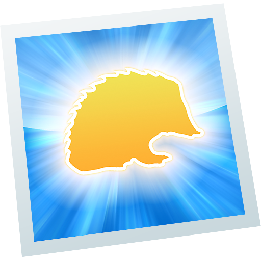 Space Hedgehogs vs. Space Cacti Lite