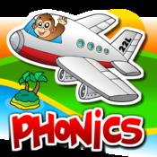 Abby - Phonics Island for Mac icon
