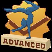 Gymnastics Coach Advanced Edition for Mac icon