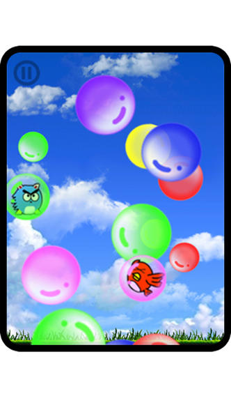 Bubbles Pop Premium