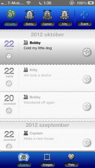 My Pet Diary