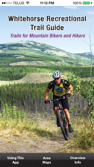 Whitehorse Recreational Trail Guide