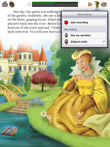Sleeping Beauty: A Magic Fairy Tale Story Book for Kids LITE