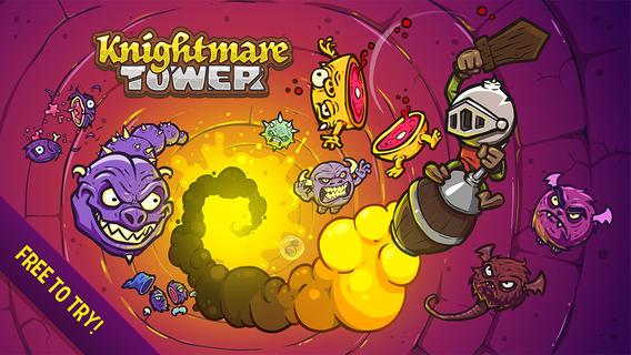 Knightmare Tower Free