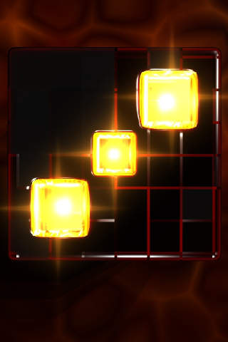 DARK DICE - FREE iPhone Screenshot 2