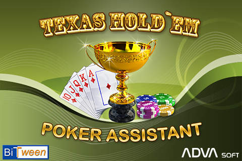 Poker Assistant - Texas Hold'em