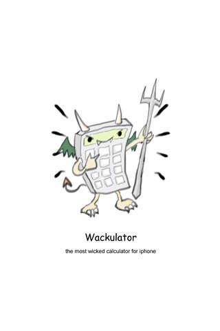 Wackulator