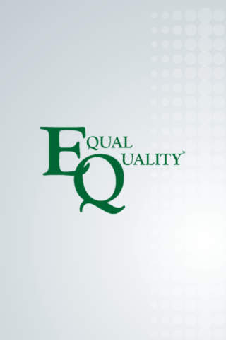 iParts Equal Quality