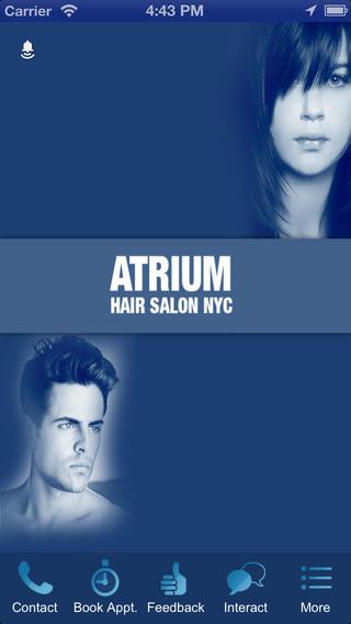 Atrium Hair Salon