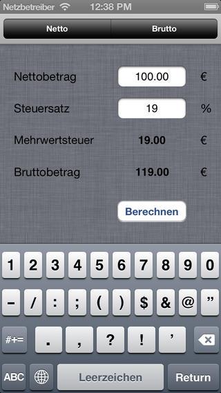 Tax Calculator 2.0