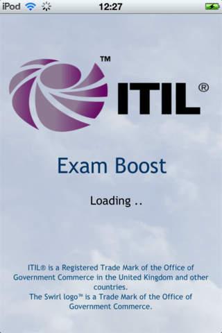 ITIL ExamBoost Pro