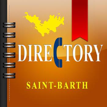 Directory Saint Barth LOGO-APP點子