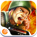 Allies in War mobile app icon