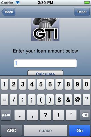 Florida Title Insurance Calculator
