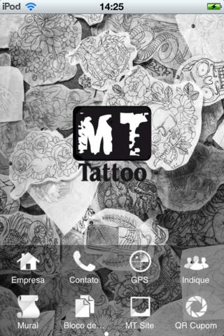 MT Tattoo