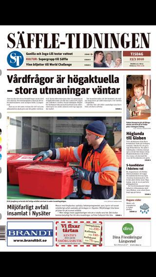 Säffle-Tidningen