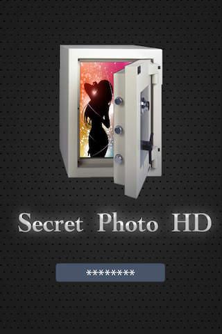 Secret Photo HD Lite