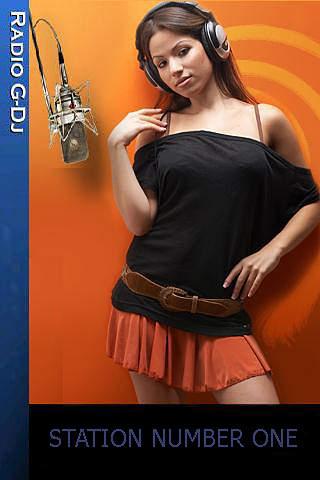 Radio G-DJ