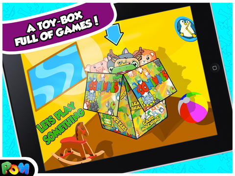 The Loonimals Toy Box Free
