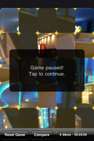 PuzzleTouch SE iPhone Screenshot 3
