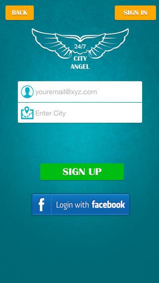 CityAngel247