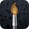 SoundBrush by LeafNotes Inc. icon