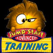 JumpStart Advanced K-2 Lost Island Training for Mac icon