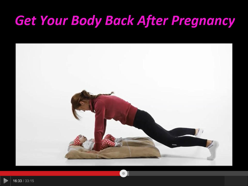 ... Weight Loss Exercise Videos and Training Plans by Personal Trainer and