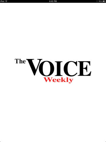 Voice Weekly