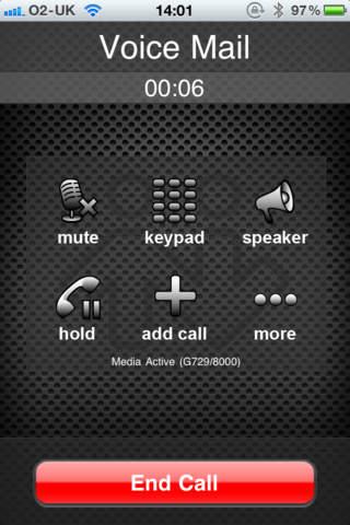 Micom screenshot 2