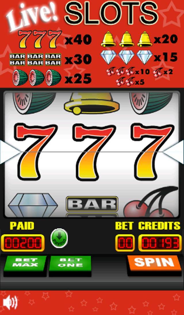 slot machine game online hot online de