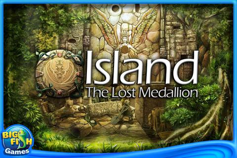 Island: The Lost Medallion Full