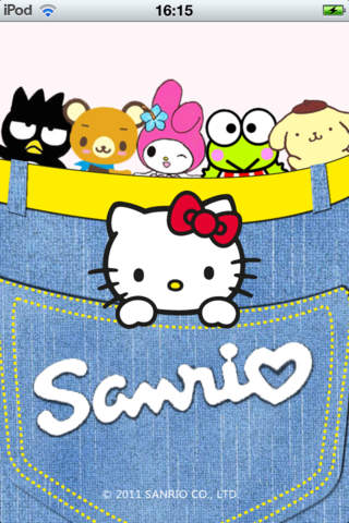 Pocket Sanrio