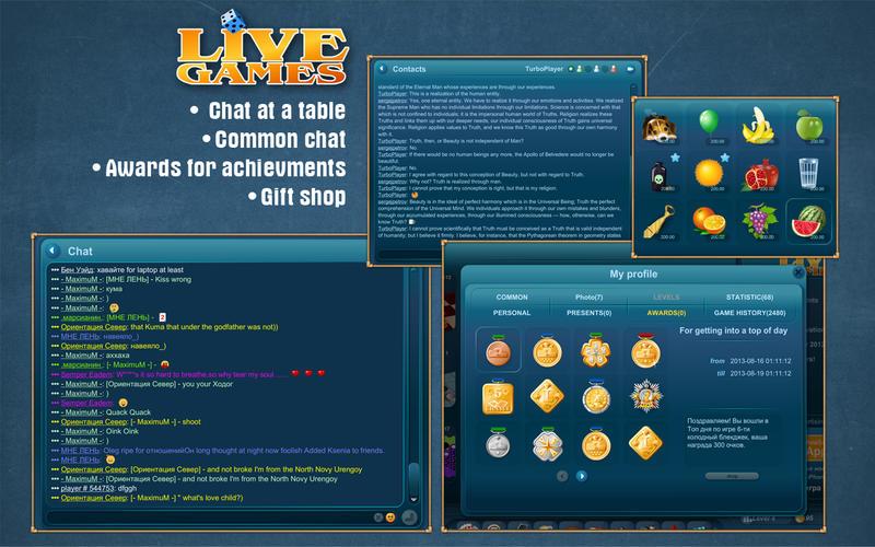 livegames Screenshot - 4