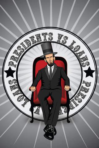 A+ Presidents vs Loans