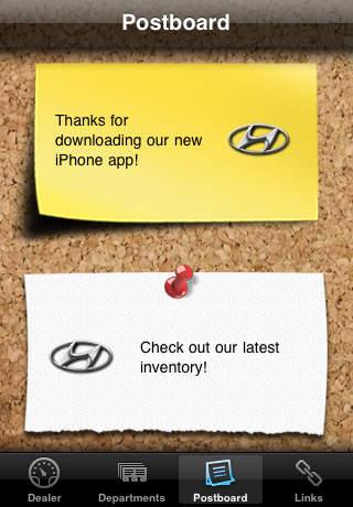 Elgin Hyundai DealerApp