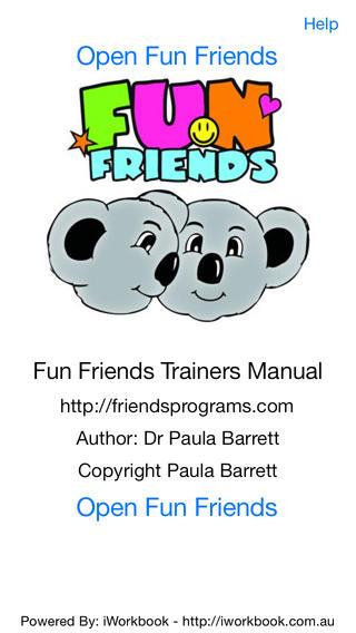 FunFriendsTrainingManual