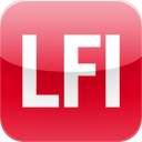 LFI - Leica Fotografie International mobile app icon