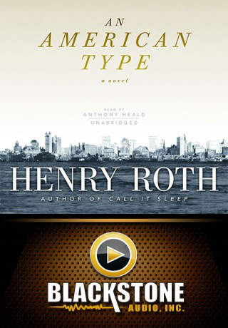 An American Type by Henry Roth