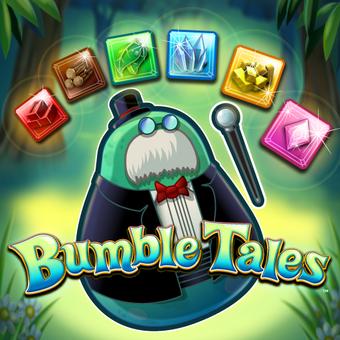 Bumble Tales, Conjured Realms LLC, Игры, Приключения, приложения для ios, приложение, appstore, app store, iphone, ipad, ipod touch, itouch, itunes