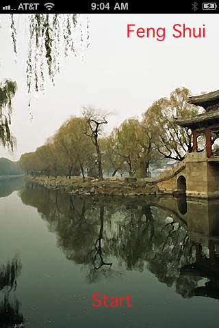 Active Feng Shui