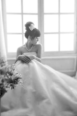 嫁衣-新娘必备