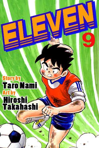 (29)Eleven/Taro Nami/Hiroshi Takahashi