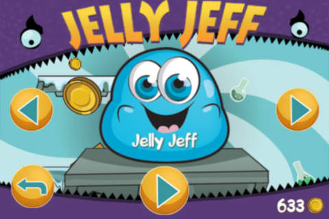 Jelly Jeff Free
