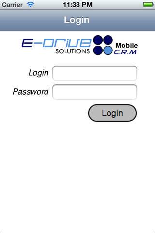 Edrive Mobile