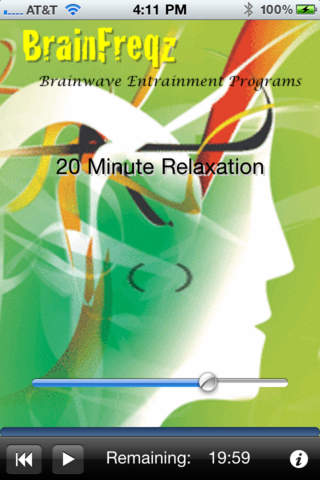 BrainFreqz - Meditation